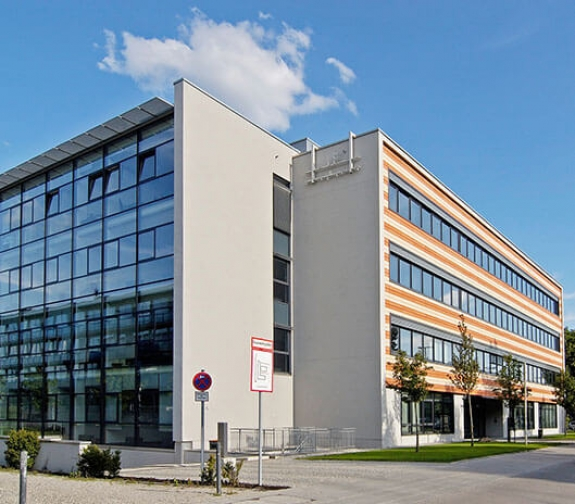 Agendis Business Center Munich Leopoldstraße (Schwabing)